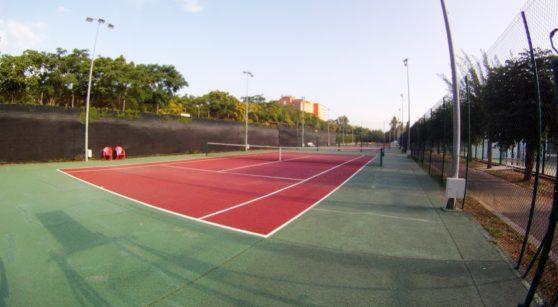 Girona - Sportkomplex Palau-Sacosta (GEIEG) (Costa Brava)